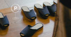 autonomous slippers