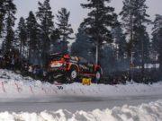 Rally Sweden, Mads Ostberg