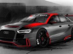 WTCR, Audi