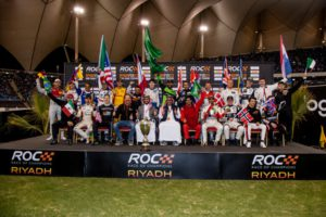 ROC Nations Cup