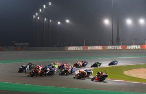 Qatar Grand prix, MotoGP