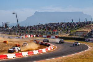 World Rallycross Championship, World RX