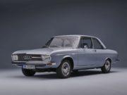 Audi, Techno Classica