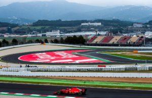 Sebastian Vettel, Catalunya