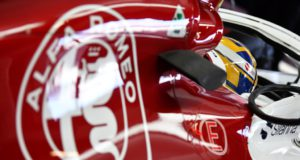 Sauber, Alfa Romeo, Marcus Ericsson