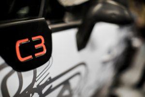 Citroen C3 R5