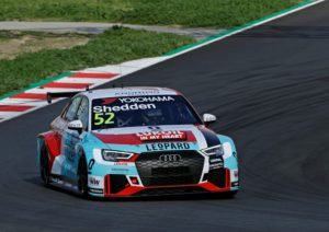 Gordon Shedden, Audi Sport