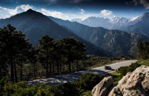 Tour de Corse, Rally Corsica