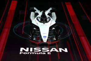 Nissan, Fomula E