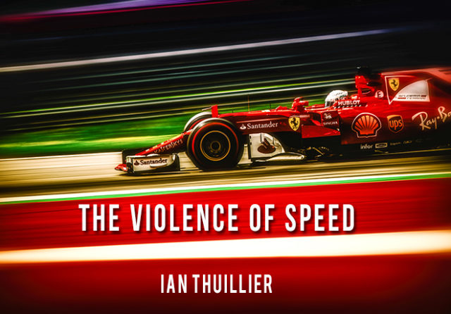 The Violence of Speed