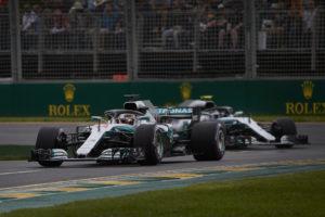 Lewis Hamilton, Mercedes, Valtteri Bottas