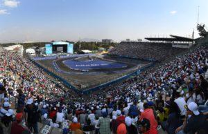 Formula E, Mexico City, Autodromo Hermanos Rodriguez