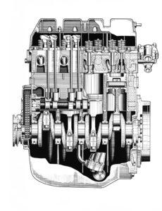 Mercedes-Benz, Audi