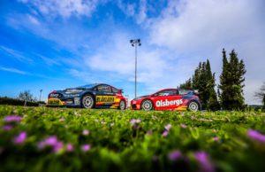 Ford Fiesta ST, Olsbergs MSE