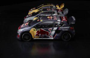 Peugeot 208 WRX Supercar