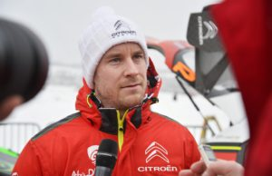 Mads Ostberg