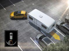 Trailer Assist, Volkswagen