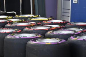 Albert Park, Melbourne, Australia, F1, tyres
