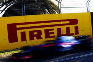 Albert Park, Melbourne, Australia, F1, tyres, Pirelli