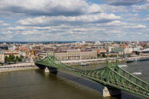 Hungaroring, Budapest, Hungary