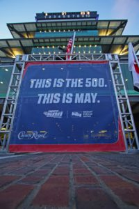 Indianapolis 500, Indy 500