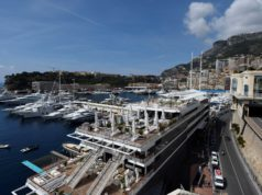 Monaco Grand prix, Monte Carlo