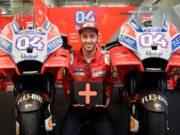 Ducati, Andrea Dovizioso