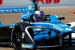 Nicolas Prost, Nico Prost