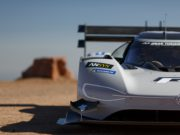 Volkswagen Motorsport, Volkswagen I.D. R Pikes Peak