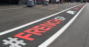 French Grand prix, Paul Ricard