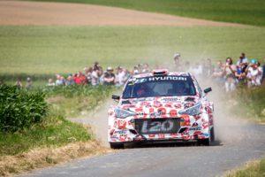 Thierry Neuville, Hyundai i20 R5