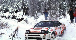 Juha Kankkunen, Nicky Grist, Wales Rally GB