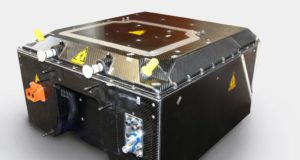 Williams Advanced Engineering, batteries, Formula E