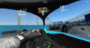 Formula E, Real Racing