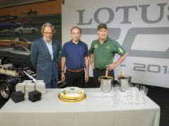 Lotus, Duke of Richmond and Gordon, Feng Qingfeng, Clive Chapman