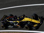 Renault, Nico Hulkenberg