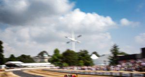 Patrick Friesacher, Red Bull RB8, Goodwood