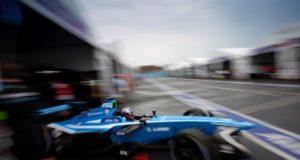 Renault e.dams, Nico Prost
