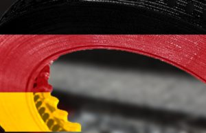 German Grand prix, Brembo