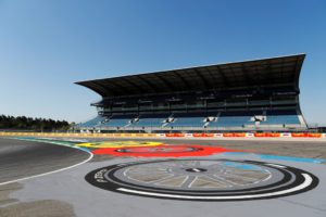 Hockenheim, German Grand prix