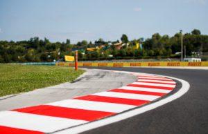 Hungaroring, Budapest, Hungarian Grand prix