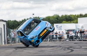 Llandudno, Wales Rally