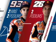 Repsol Honda British GP