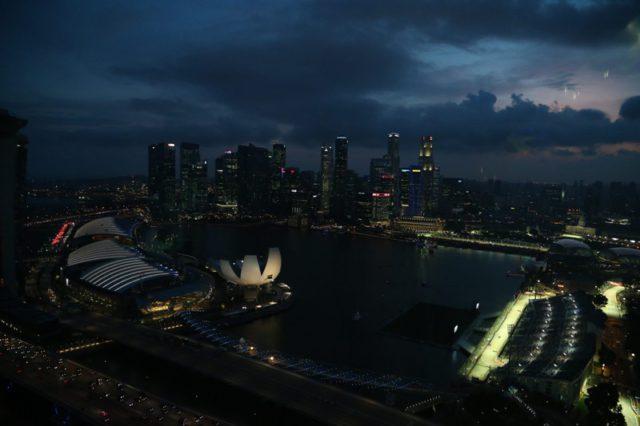 Singapore Grand prix,Singapore,Pirelli