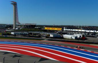 USA Grand prix, COTA, Pirelli