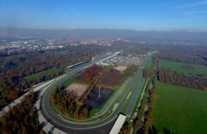 Monza Rally Show, Hyundai