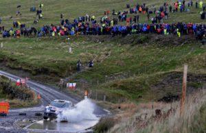Wales Rally Great Britain, Timo Gottschalk