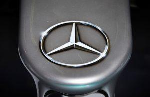 Mercedes, Formula E