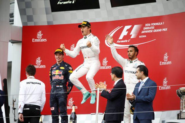 Nico Rosberg,Mercedes
