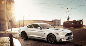 Ford,Ford Mustang